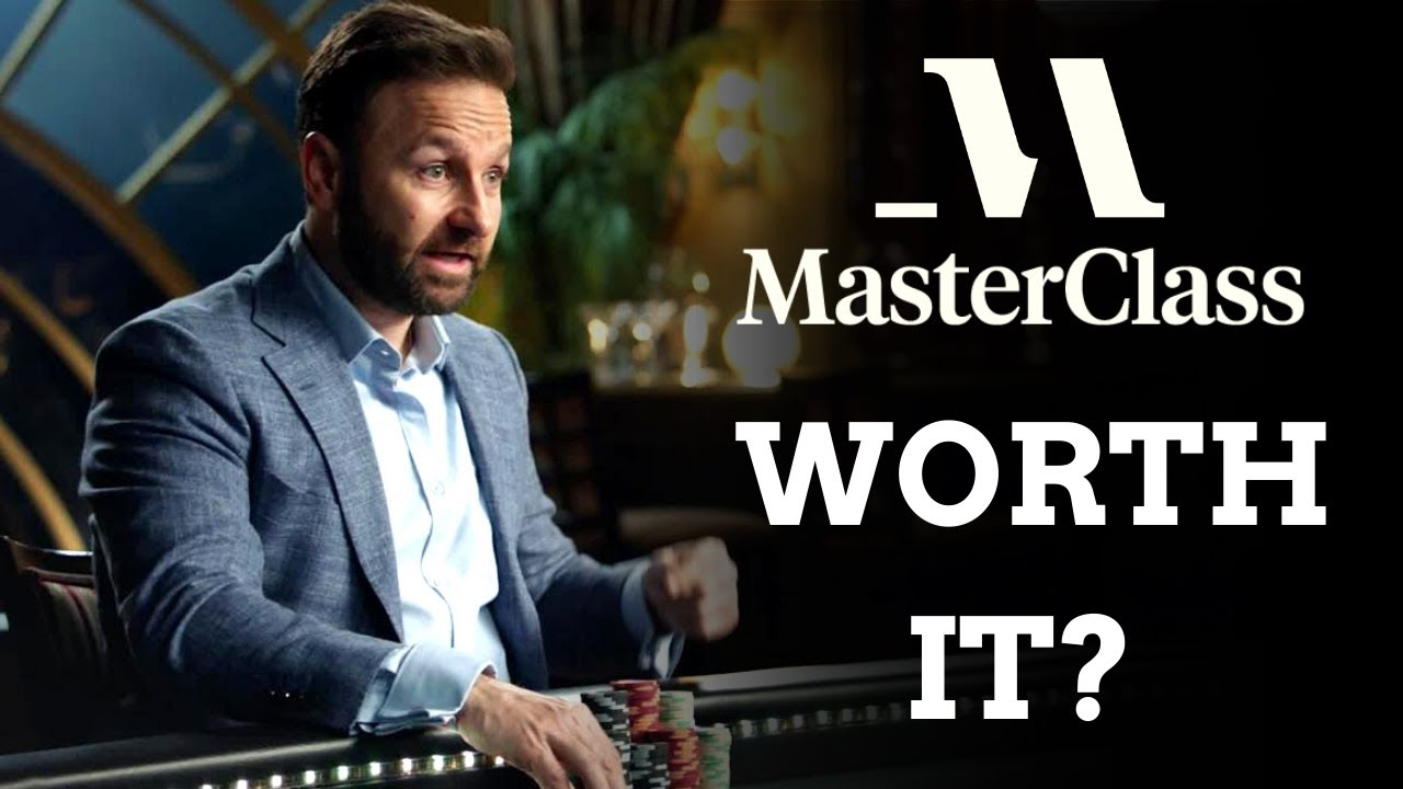 MasterClass Review (2020) - Is it Worth it for Travelers?