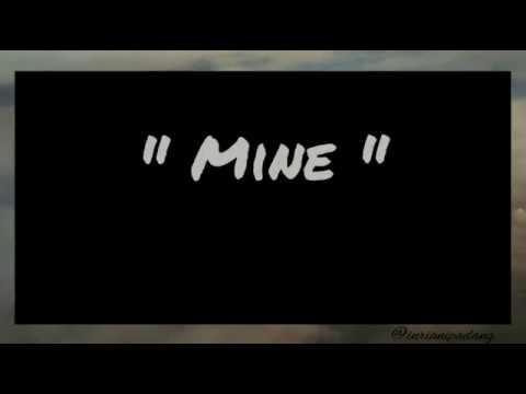 Petra Ft Ben Sihombing - Mine (Lirik)