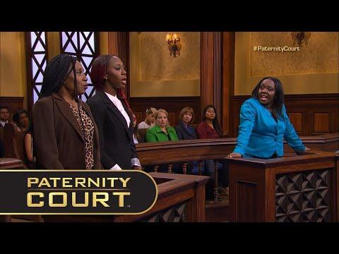 Mother v. Mother! (Full Episode) | Paternity Court