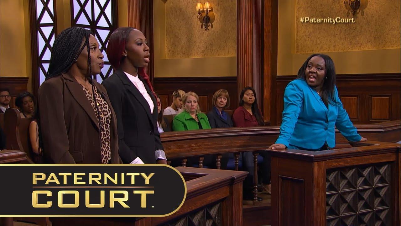 Mother v. Mother! (Full Episode)   Paternity Court