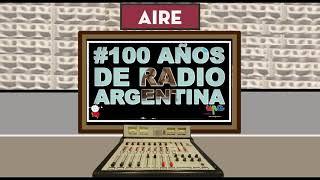 100 años de radio - Día 30