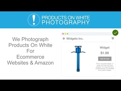 The Easy Way To Get Product Photography