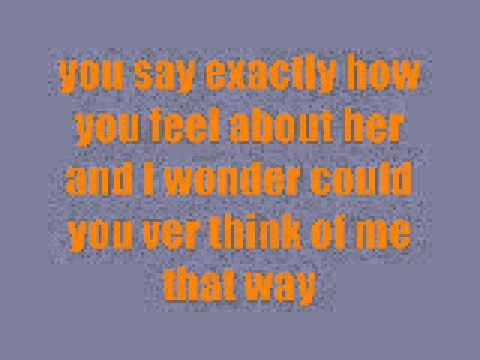 Crush  - Lyrics - Mandy Moore
