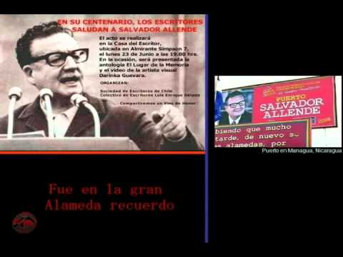 Yoi Carrera - Paremos from YouTube · Duration:  3 minutes 8 seconds