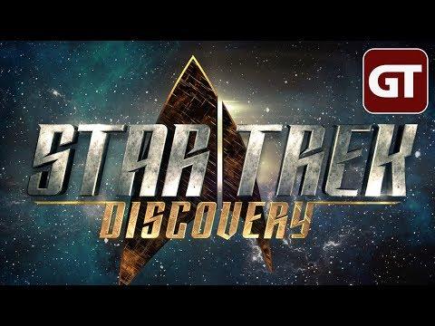 Star Trek: Discovery und die (dumme) Frage: Ist das noch Star Trek? -  GT-Talk #61