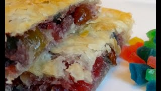 Dil Pasand, Dil Kush(puff Pastry Dessert, Fruit Puff, Tutti Fruity)