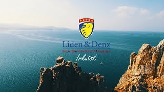 Discover Irkutsk and learn Russian with Liden & Denz