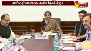 FM Nirmala Sitharaman withdraws tax surcharge on FPIs, Domestic investors
