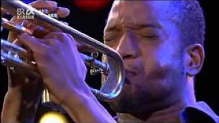 Trombone Shorty   Orleans Avenue - On the Sunny Side of the Street.flv