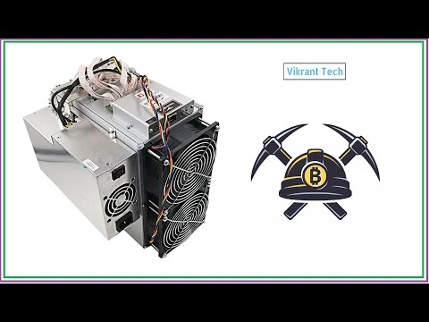 #bitcoin mining alladin L2-30T / Bitcoin miner / Best machine for beginners in mining