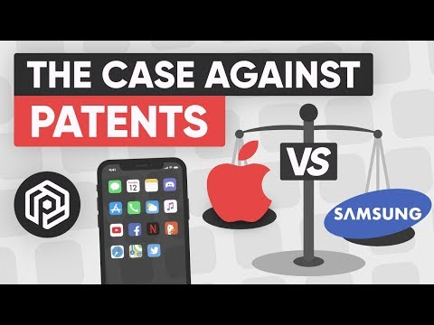 "The Case Against Patents - Amazon's 1-Click ""Invention"""