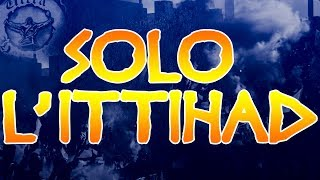 ULTRA HERCULES 2007 - SOLO L'ITTIHAD | ALBUM : THE LEGACY 2019 |