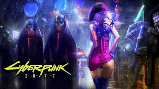 Cyberpunk 2077 Review Teaser Trailer