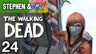 The Walking Dead 24 - What s Crawford