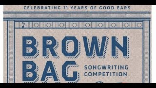 Brown Bag Finals @ Asheville Music Hall 11-18-2017