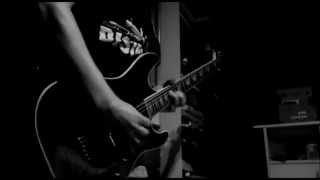 Witchcraft - Deconstruction (Cover)
