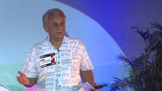 Building Bridges Between Science Conservation and Natural Wisdom | Vikram Soni | TEDxJGU