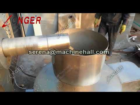 Sesame Wheat Cleaning Process | Quinoa Oats Washing Drying Machine Plant China