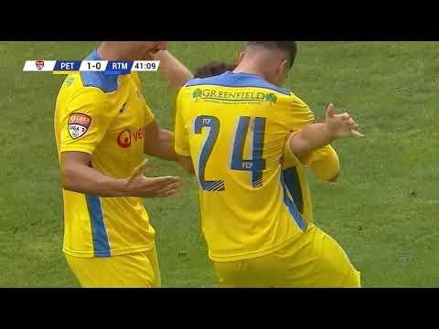 Petrolul Ripensia Timisoara Goals And Highlights