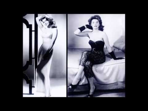 TINA LOUISE - It