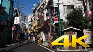 Shimokitazawa - Tokyo - 下北沢 - 4K Ultra HD