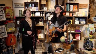 Dauzat St Marie - Little Warrior (Tiny Desk Contest 2020)