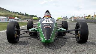 PROJECT CARS 2 com Volante! - Modo Carreira... Sou o Rei da Volta Rápida! (PC Gameplay)