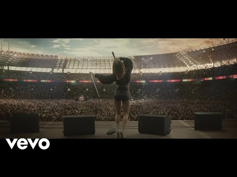 Houston - FIRST LOOK: Maren Morris - Girl (Official Music Video)