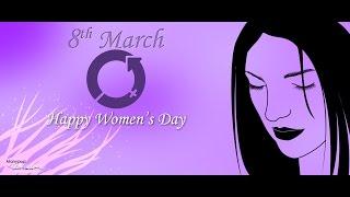 She | A short film | International Women's Day