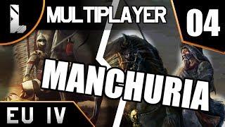 Czy mogło być gorzej?  EU4  Multiplayer PvP #04