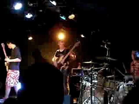 Mattrach - Canon Rock (Live)