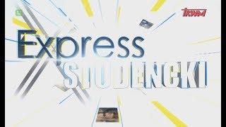 Express Studencki 14.01.2020
