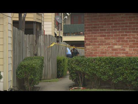 Man Found Dead Inside His Houston Apartment with Gunshot Wound