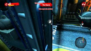 dead island riptide / slow pc gameplay