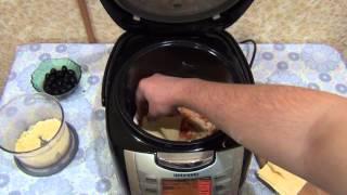 Пицца из слоенного теста: обзор рецепта