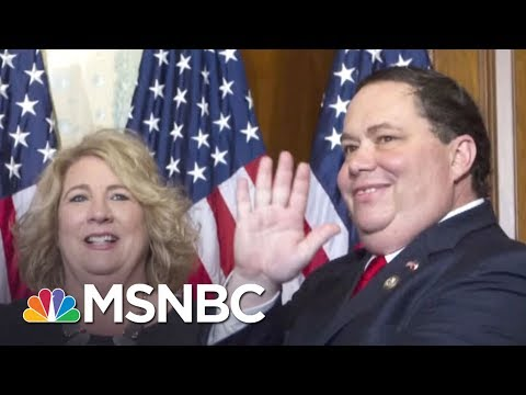 Rep. Blake Farenthold Accusuer May Talk To Ethics Committee By End Of Year | Kasie DC | MSNBC