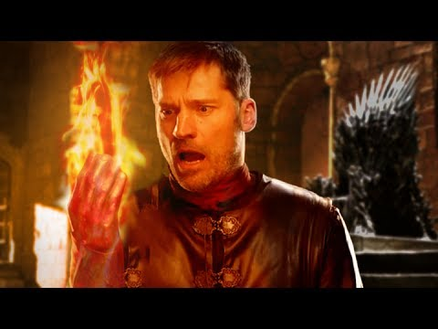 Thumbnail: Game of Thrones: Is Jaime Lannister the REAL HERO? (Azor Ahai Theory)