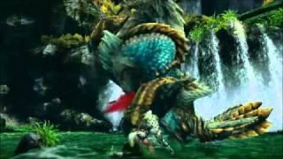 PSP『モンスターハンターポータブル 3rd』プロモーション映像3 thumbnail