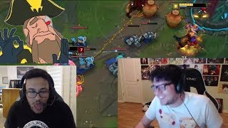 Tobias Fate NAME REVEALED! | Dyrus- STREAMING PORN! | Aphromoo TAHM TONGUE PLAY | LoL Streamers