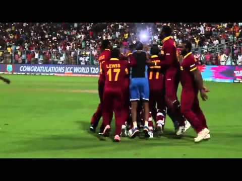 DJ Bravo's Champion Mix by ICC
