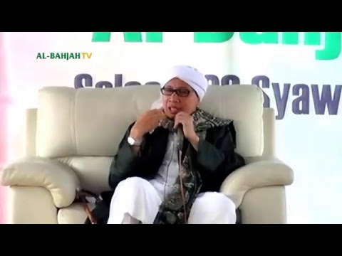 Download KH. Zainul Ma'arif (Buya Yahya) - 2018-07-10 Di Cianjur -  MP3 MP4 3GP