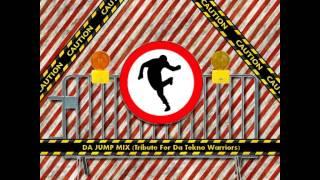 DJ P.W.B. - Da Jump Mix (Tribute For Da Tekno Warriors) (2008)