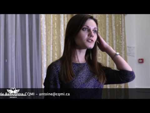 Download Youtube: Ludmilla parle de ses rencontres avec le CQMI