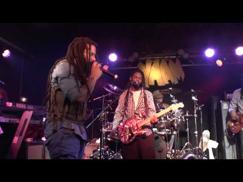 Ky-Mani Marley - Warriors + March