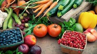 видео ТОП-12 продуктов, которые способны продлить молодость и улучшить здоровье