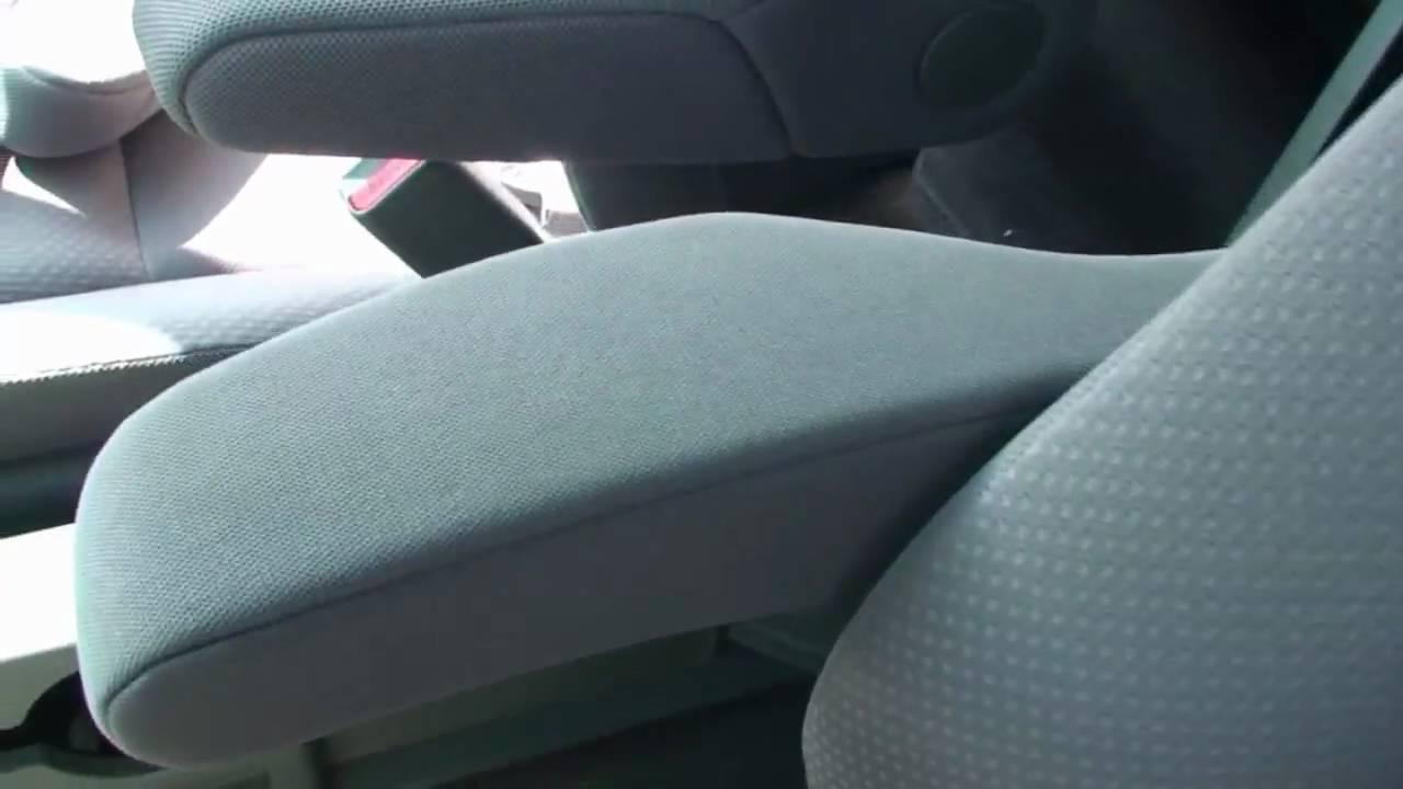 Episode #184 - 2007-2009 Honda CR-V Armrest Upgrade