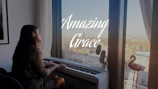Mayfair Lady - Amazing Grace | Acoustic Session