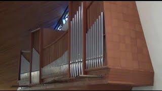Halleluyah de Haendel, orgue solo, Alain Heim