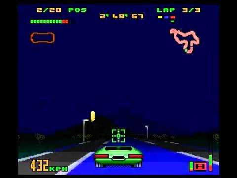 Top Gear 3000   Parte 5