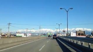 日本三名山 (富士山・白山・立山) 黒部アルペンルートにも行って登山...